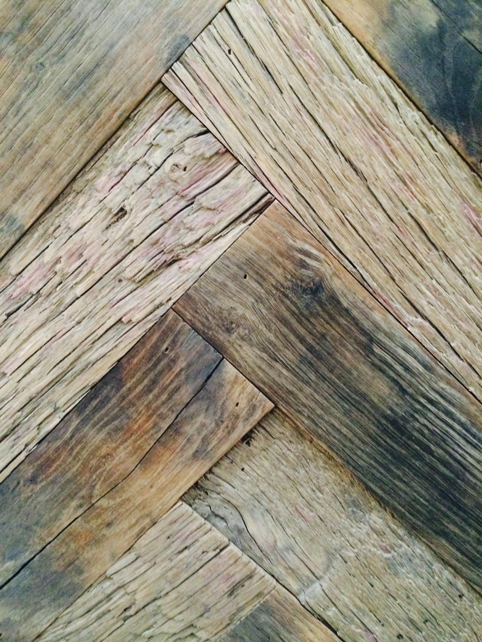 oude houten vloer bebo parket