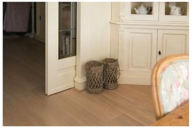 reden oude houten vloer - oud eiken